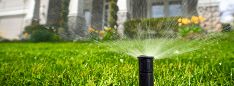 Sachse, TX Sprinkler Repair & Installation