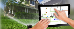 sprinkler repair frisco