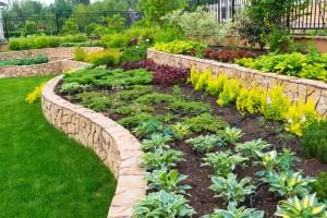 Landscape Installation Estimate