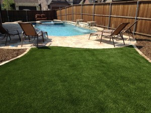 D.E. Synthetic Turf 1